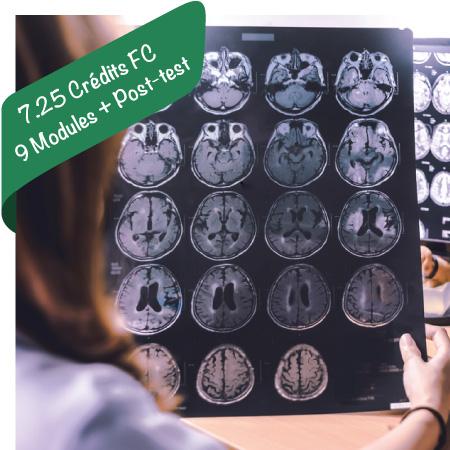 IRM Neurologique