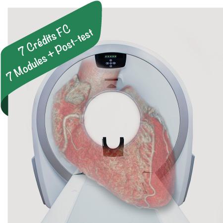 Scanner Cardiaque