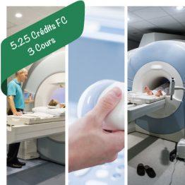 Package IRM Avancé