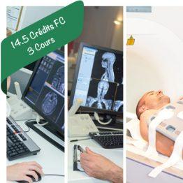 Package Specialité en IRM