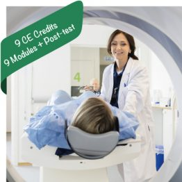 CT Scan Essential E-learning Course