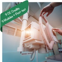 Digital X-Ray Technology E-learning Course