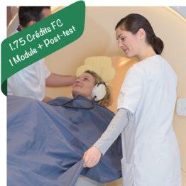 La Gestion des Risques en IRM