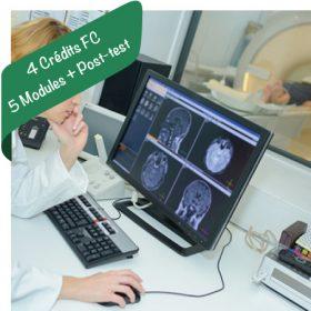 Spécificités de l'IRM 3T