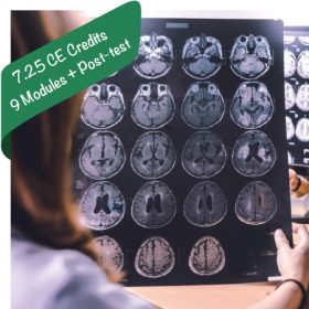 Neurology MRI E-learning Course