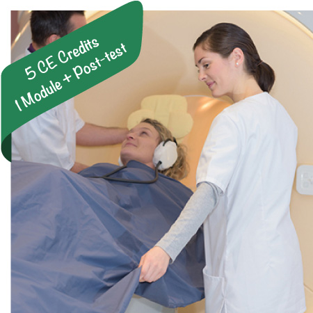MRI Safety Standards E-learning Course