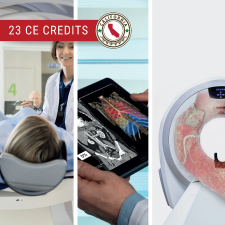 Master the Cardiac Computed Tomography