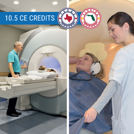 MRI Basics and Safety